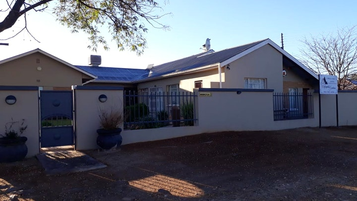 Postmasburg Accommodation at Unforgettable Guesthouse | TravelGround