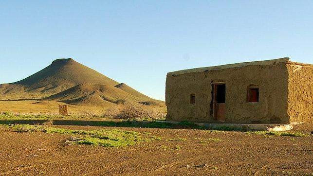 at SANParks Biesjiesfontein Campsite | TravelGround