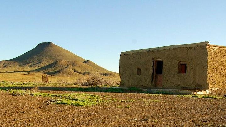 at SANParks Biesjiesfontein Campsite   TravelGround