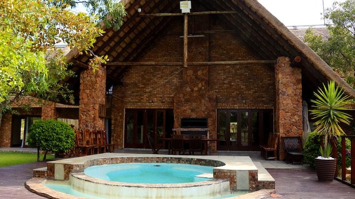 at Greenfinch Lodge | TravelGround