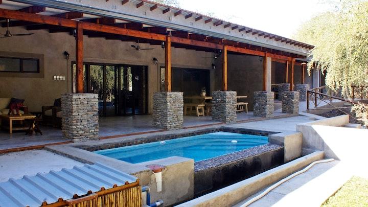 by Dream of Africa Bush Lodge | LekkeSlaap
