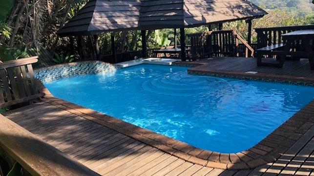 at Milkwood Lodge 7 | TravelGround