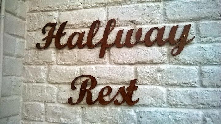 by Halfway Rest | LekkeSlaap