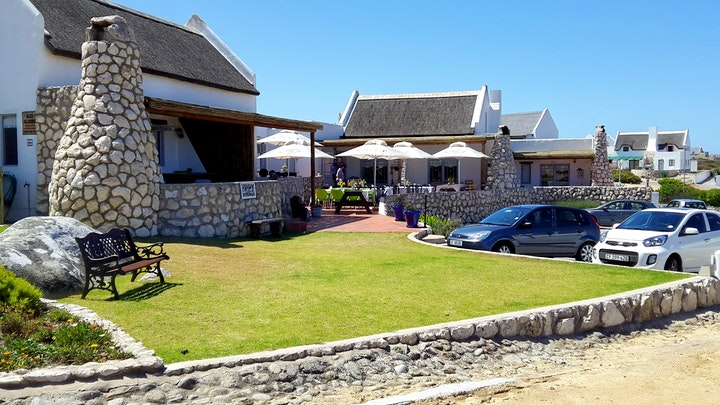 Jacobs Bay Accommodation at Abalone Guest House   TravelGround