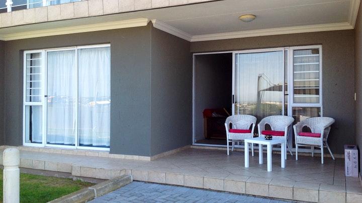 Jeffreys Bay Accommodation at The View 31 | TravelGround