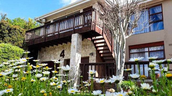 Eversdal Accommodation at Uyshuys @ Durbanville | TravelGround