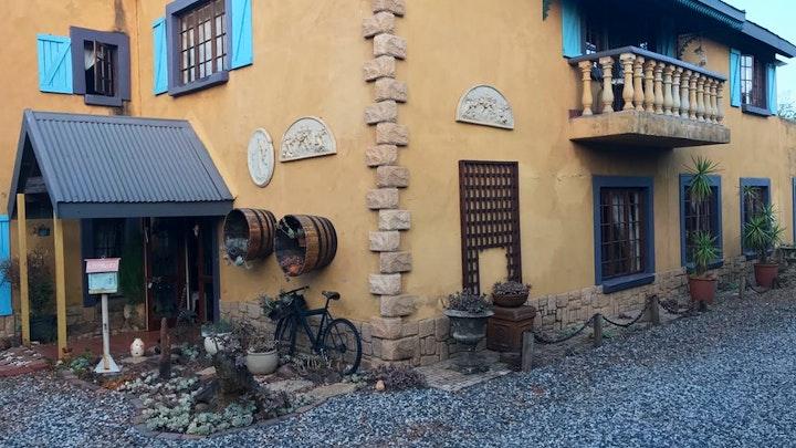 at Lubbenhof Mon Reve | TravelGround