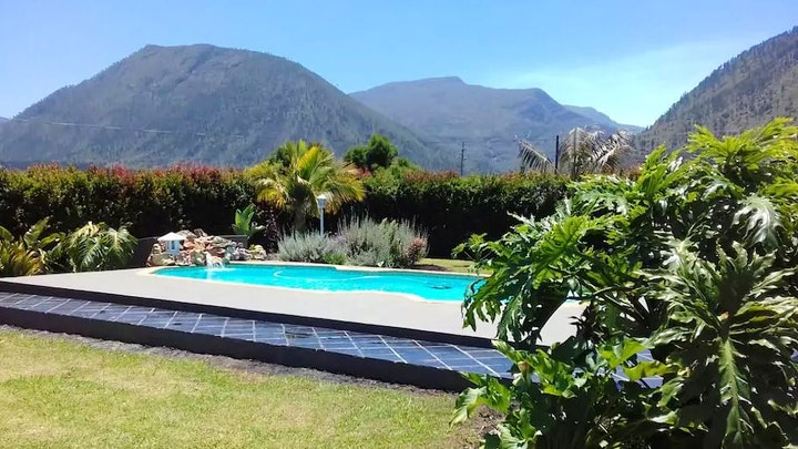 Storms River Accommodation at Tsitsikamma Gardens Self-catering Cottages and Restaurant | TravelGround