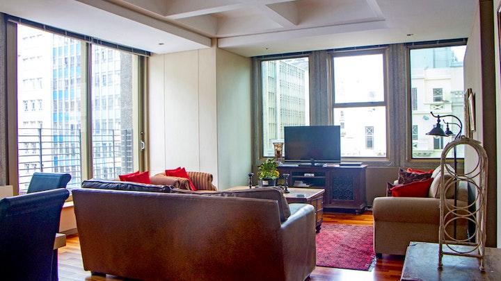 Kaapstad Middestad Akkommodasie by Abigail 1 Bed Apartment | LekkeSlaap
