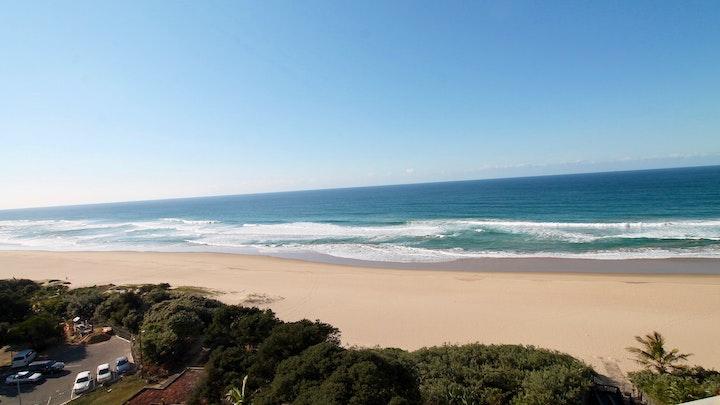 Margate North Beach Akkommodasie by Santana 804   LekkeSlaap