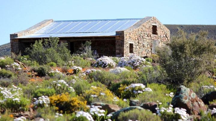 Sutherland Accommodation at Middelfontein Farm | TravelGround