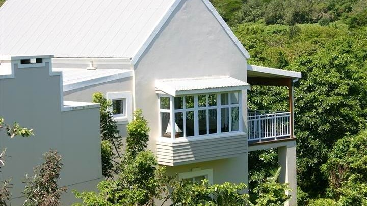 North Coast Accommodation at Prince's Grant Cub House | TravelGround