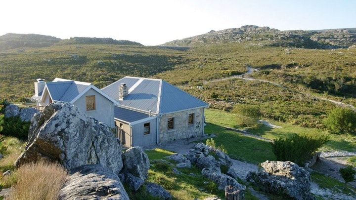 by SANParks Overseers Mountain Cottage | LekkeSlaap