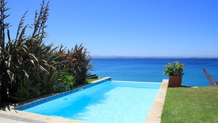 St Francis Bay Accommodation at I'île de Port | TravelGround