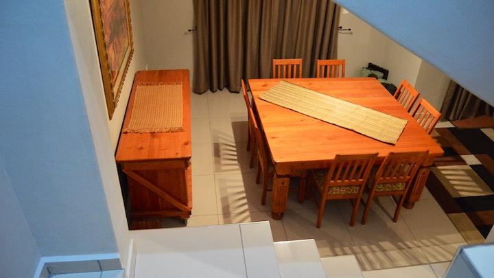Table View Akkommodasie by Shalimar B&B | LekkeSlaap