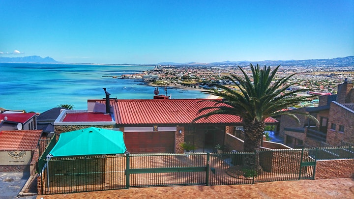 Gordon's Bay Accommodation at Zaria Sun | TravelGround