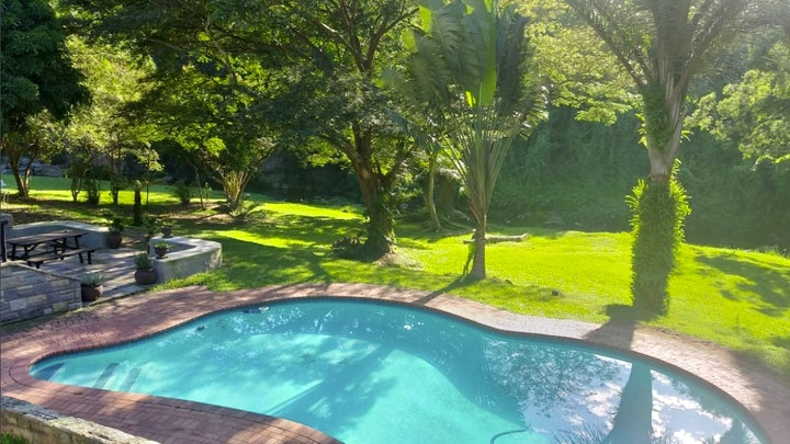 Queensburgh Accommodation at Bridgemead Nature Lovers' Paradise | TravelGround