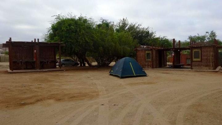 by SANParks Pootjiespram Camp Site | LekkeSlaap