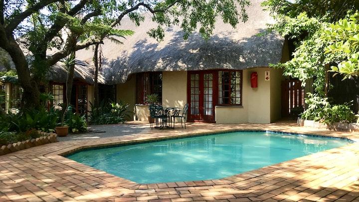 Garsfontein Accommodation at Greenwoods Selfsorg   TravelGround
