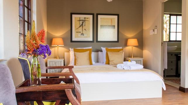 at Garden View Executive Suite | TravelGround