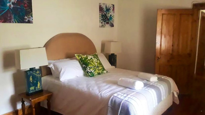 Graaff-Reinet Accommodation at Morendat House | TravelGround