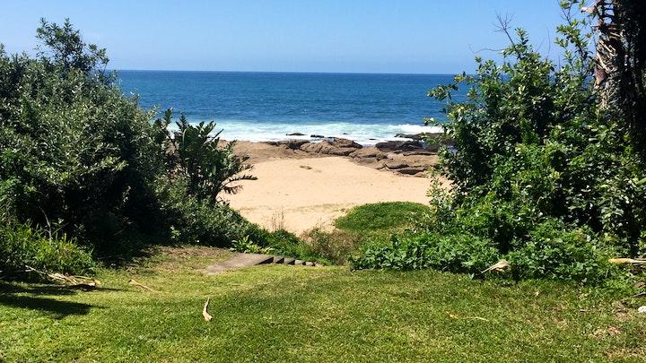 Shelly Beach Akkommodasie by Villa Albatross 3 | LekkeSlaap