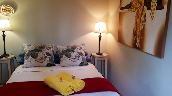 by Schuilplaats Studio and Overnight Accommodation   LekkeSlaap