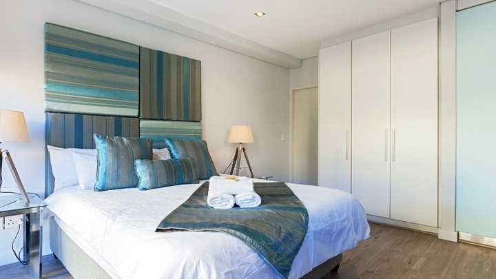 Cape Town CBD Accommodation at St Georges 304 by CTHA | TravelGround