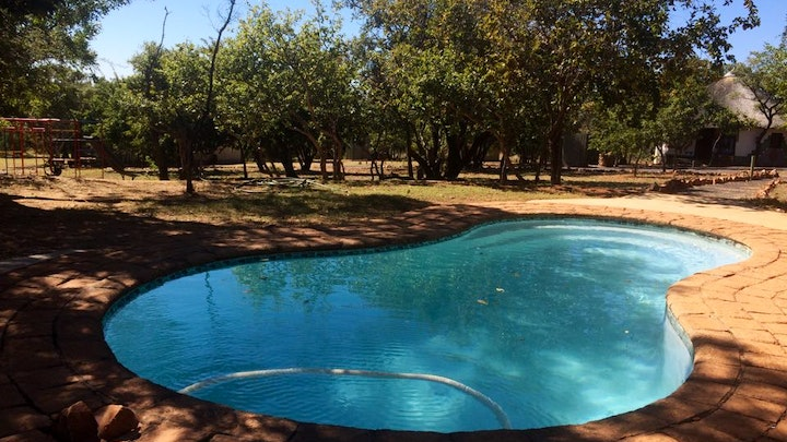 by Out of Africa Lodge | LekkeSlaap
