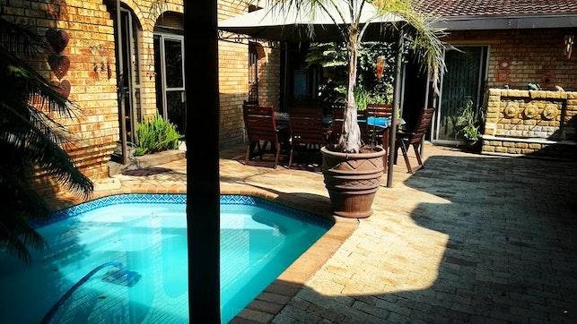at Villa Siesta Guesthouse | TravelGround
