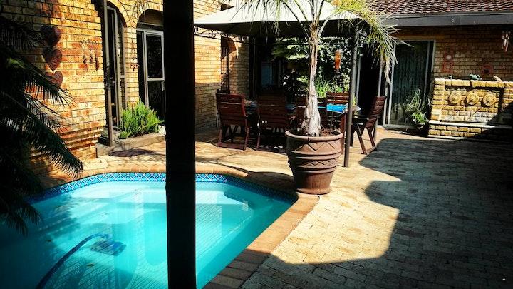 by Villa Siesta Guesthouse | LekkeSlaap