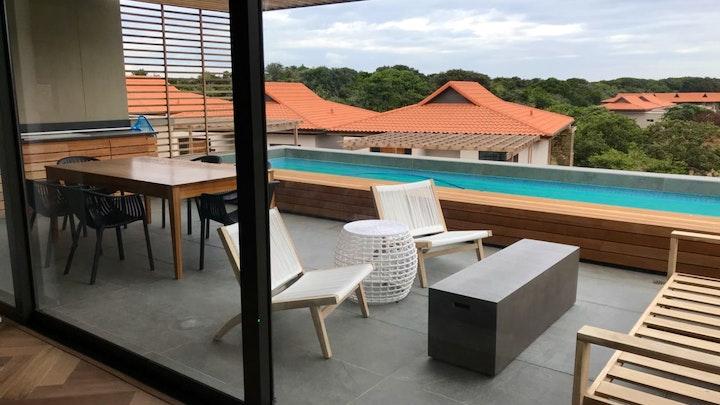 Zimbali Accommodation at Oceans Edge OCE423 | TravelGround