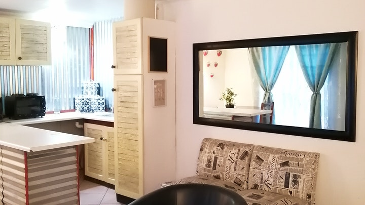 Pierre van Ryneveld Accommodation at Caslin | TravelGround
