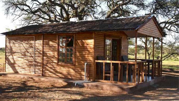 Upper Karoo Accommodation at Mafuta Bush Experience | TravelGround