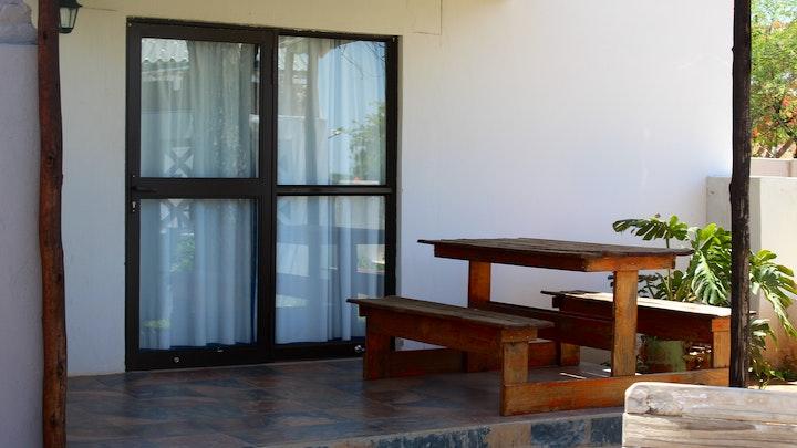 Ruacana Akkommodasie by Ruacana Guest House | LekkeSlaap