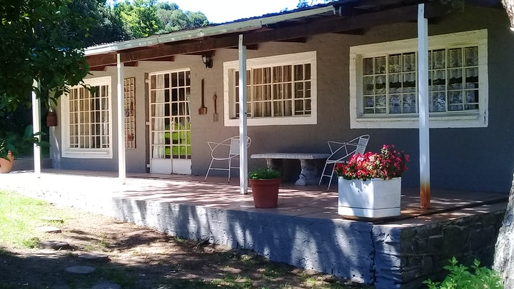 at Rooihoogte Guest House | TravelGround