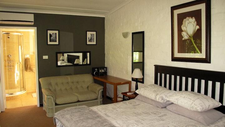 Pietermaritzburg Accommodation at Kitchener Cottage | TravelGround