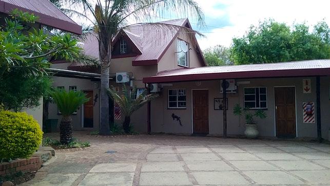 at Arusha Lodge   TravelGround