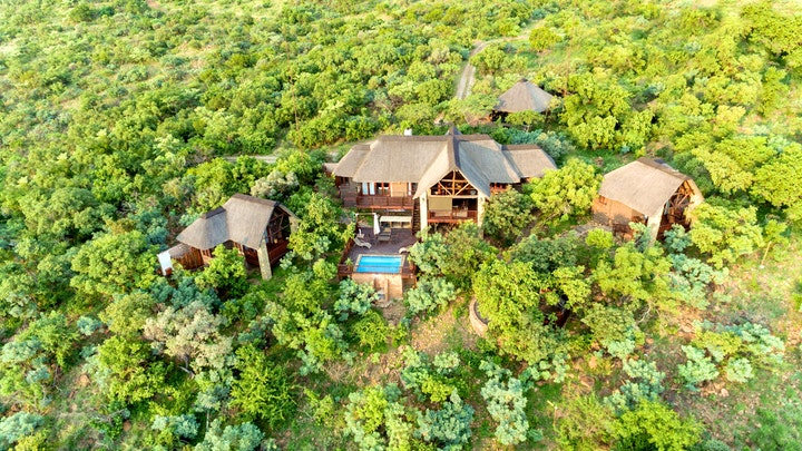 at Warthog Lodge – Mabalingwe Nature Reserve | TravelGround