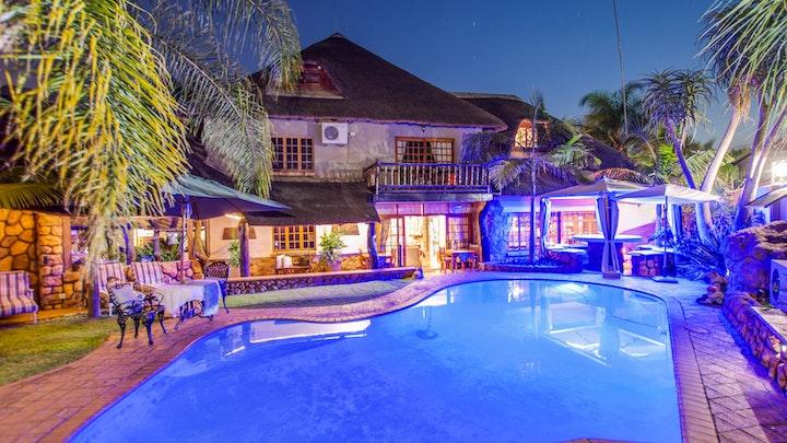 at Kassaboera Lodge | TravelGround