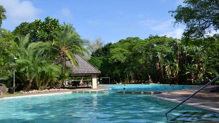 Hazyview Akkommodasie by Sanbonani Hotel | LekkeSlaap