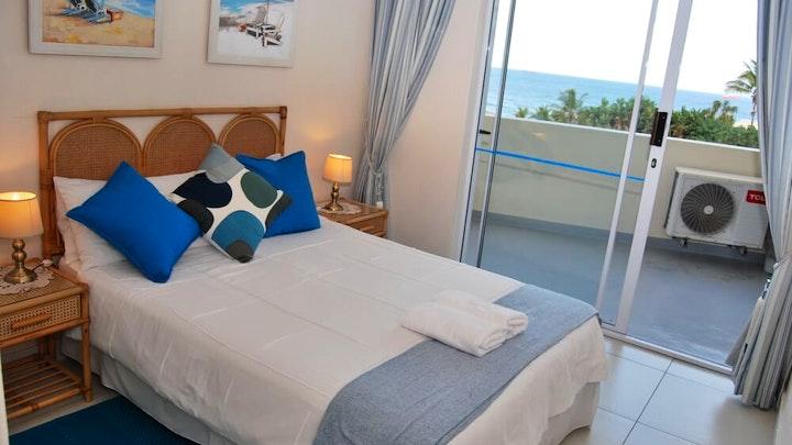 Umhlanga Akkommodasie by 14 Sea Lodge | LekkeSlaap