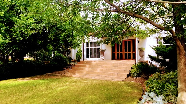 Trompsburg Accommodation at En Route Guest House | TravelGround