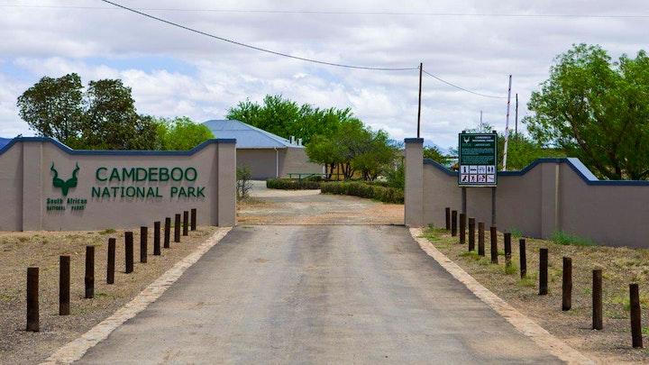 Graaff-Reinet Accommodation at SANParks Camdeboo National Park   TravelGround