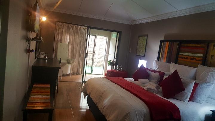 at Blyde Lodge | TravelGround