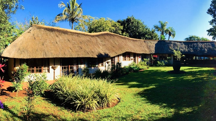 by Country Rose Self-catering Guest Lodge | LekkeSlaap