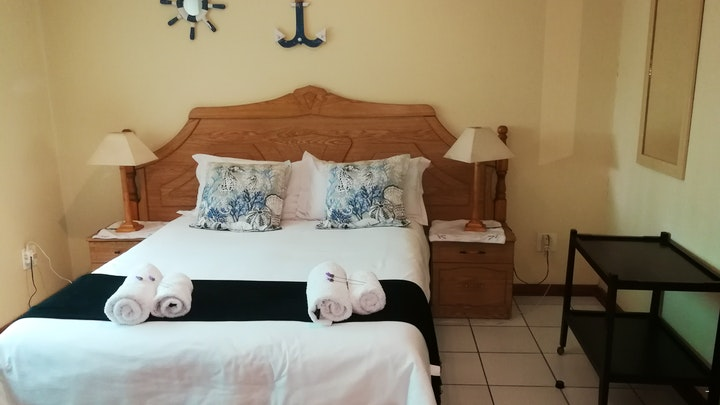 Mossel Bay Central Accommodation at Huis Gesellig | TravelGround