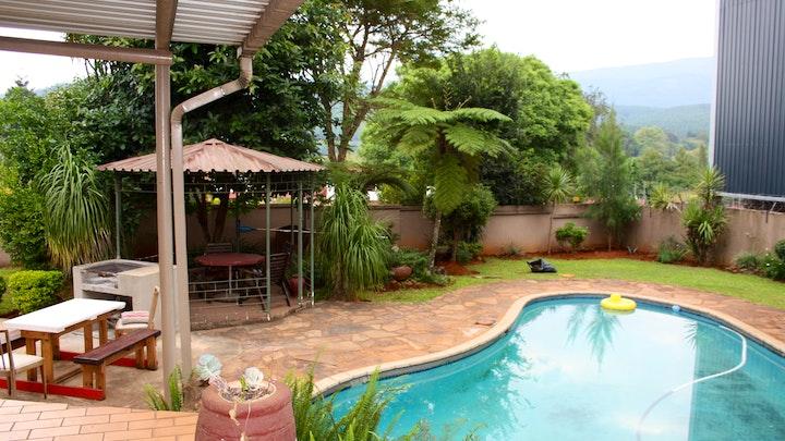 Sabie Accommodation at Kusha 2 Gastehuis | TravelGround