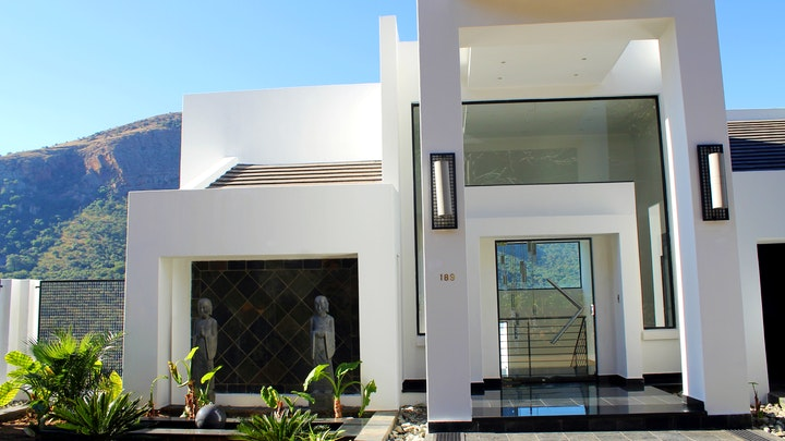 Hartbeespoort Accommodation at Hartbeespoortdam Boutique Guest House | TravelGround