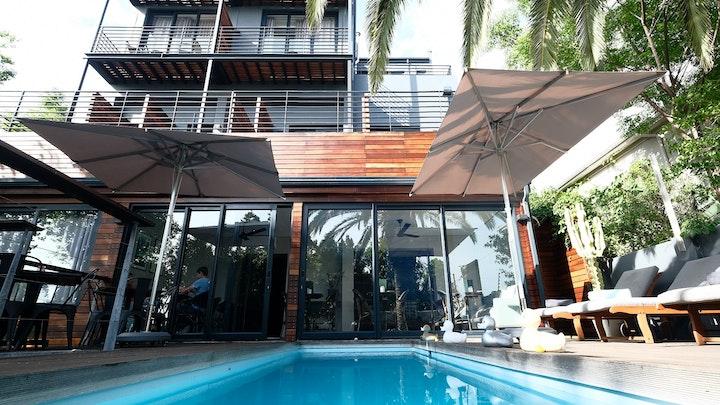 Groenpunt Akkommodasie by The Tree House Boutique Hotel | LekkeSlaap